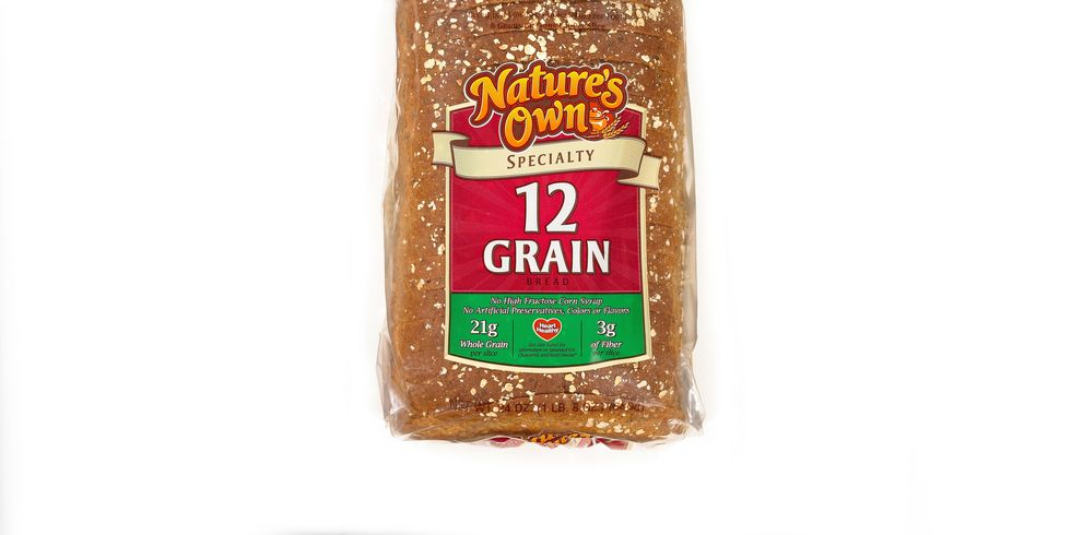 Nature S Own  Calorie Whole Wheat