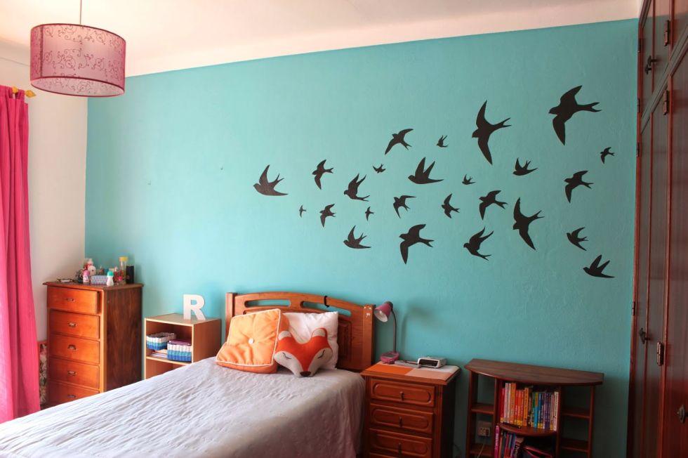 Paint A Flock