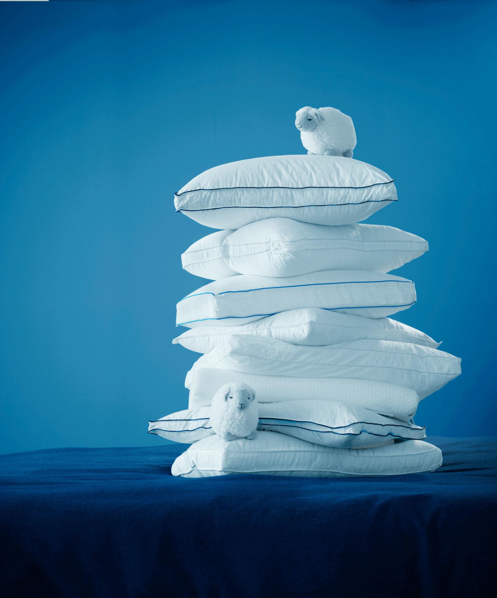 Best Pillows - Pillow Reviews