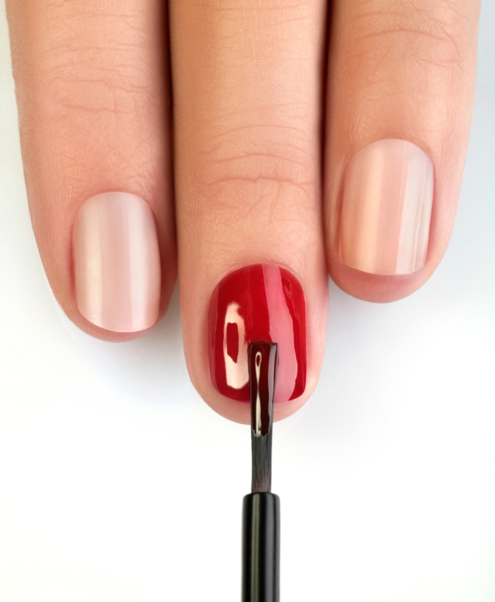 Professional Painting Tips: How To Give Yourself A Professional Manicure