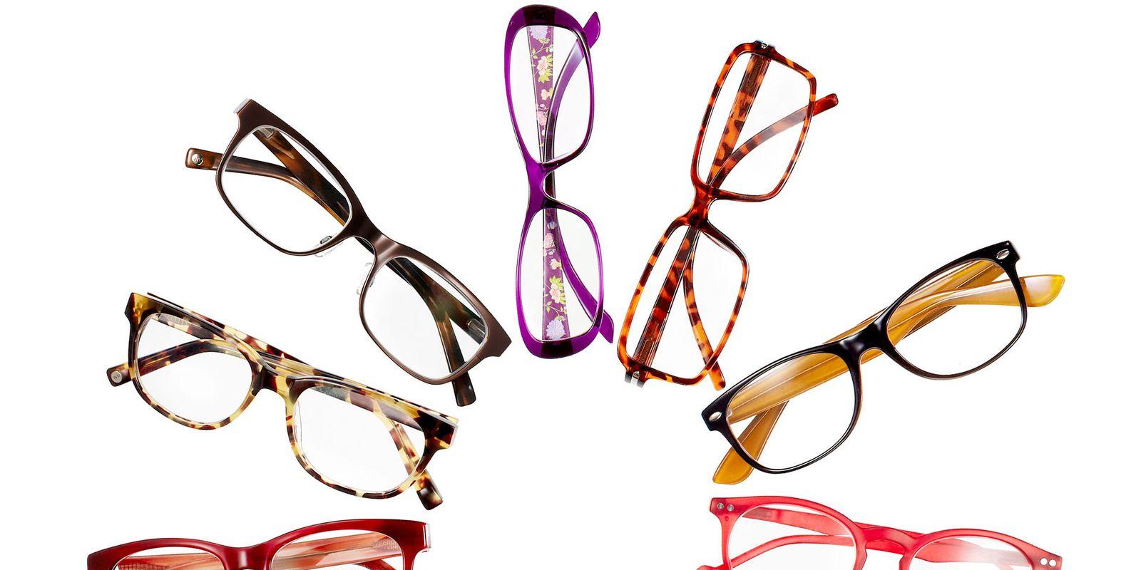 how to order prescription glasses online