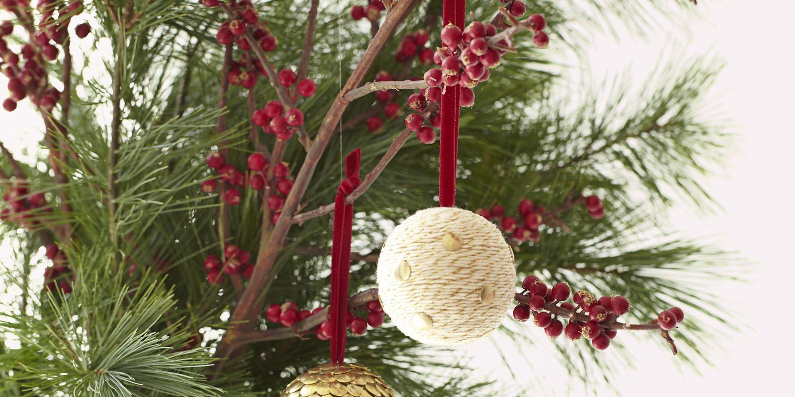 Styrofoam christmas ornaments - Styrofoam Christmas Ornaments 24