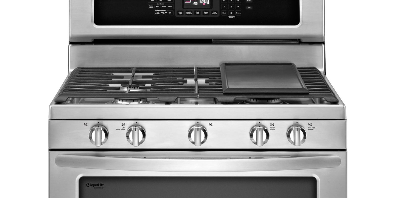 Gas Range Reviews - Best Gas Ranges