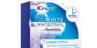 Crest 3d White Professional Effects Whitestrips With