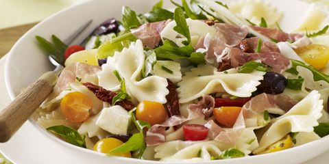 20 Summer Pasta Salad Recipes Best Cold Pasta Salads