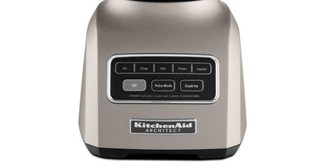 Kitchenaid Architect Series Hand Blender kitchenaid architect series 5-speed blender ksb655 review