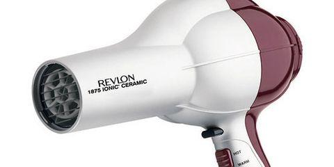 Revlon Pro Stylist Hair Dryer RV484 Review