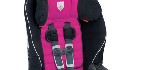 Britax frontier 85 combination booster car seat coupon : Cbs sports ...