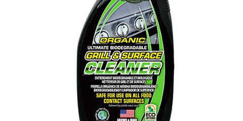 Carbona 2 In 1 Oven Rack Amp Grill Cleaner Review