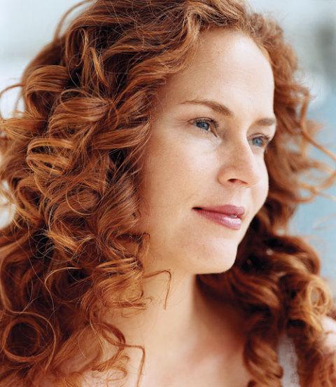 Natural Ways To Darken Red Hair