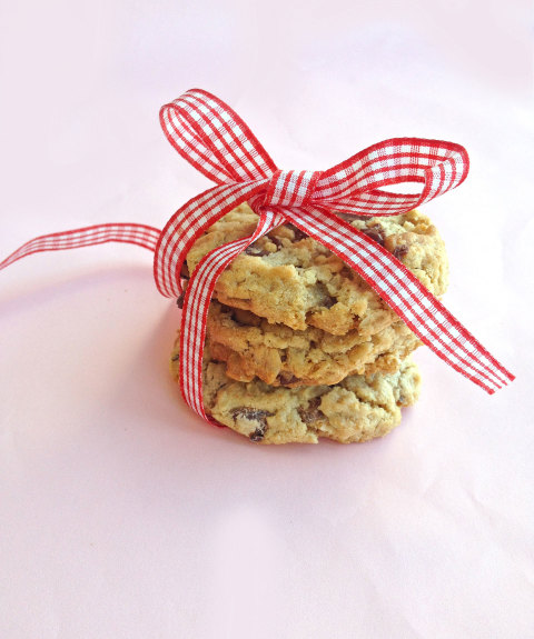 Best Chocolate Chip Cookies - Hillary Clinton Chocolate ...