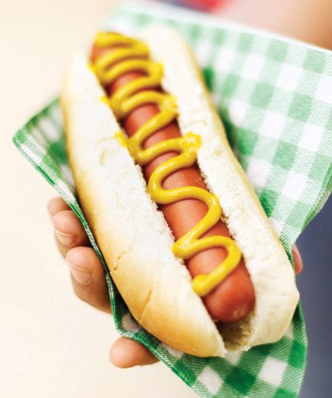 Taste Test Healthy Hot Dogs Diet Friendly Hot Dogs