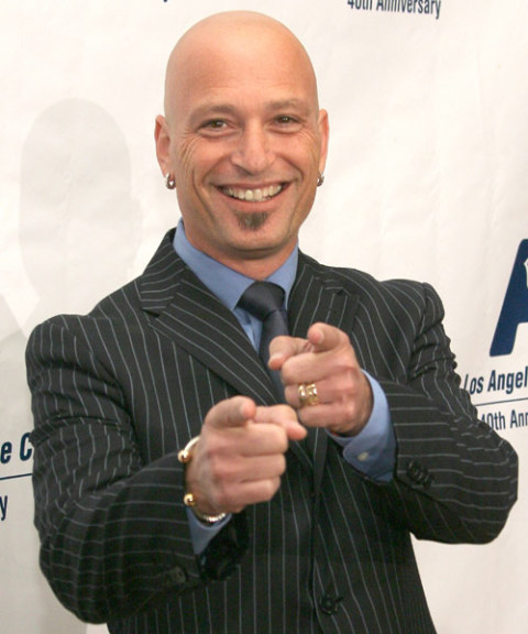 howie at home interview with howie mandel deal or no deal On howie at home