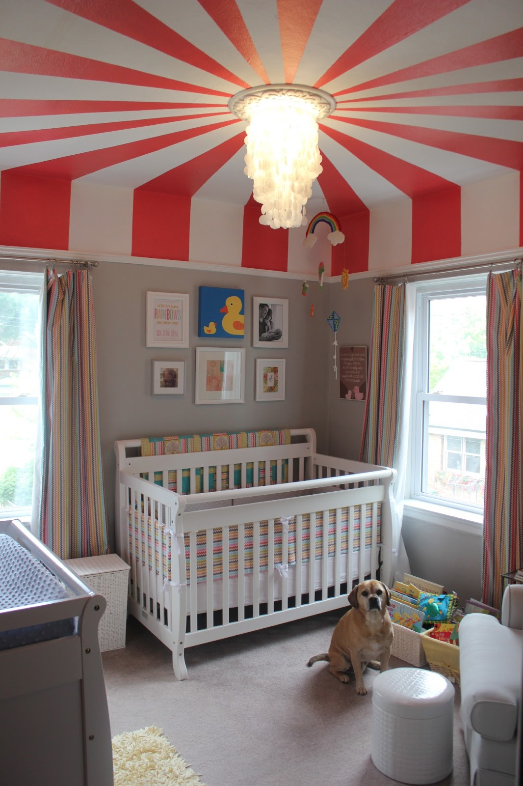 10 Totally Inspired Themed Kids Rooms