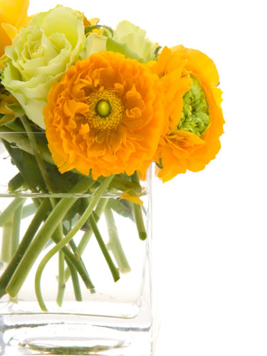 how to make flowers last overnight