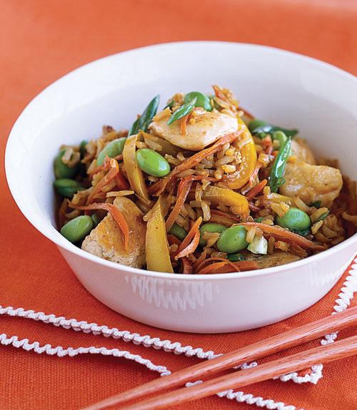 Chicken and vegetable stir fry chicken and veggie stir fry forumfinder Image collections