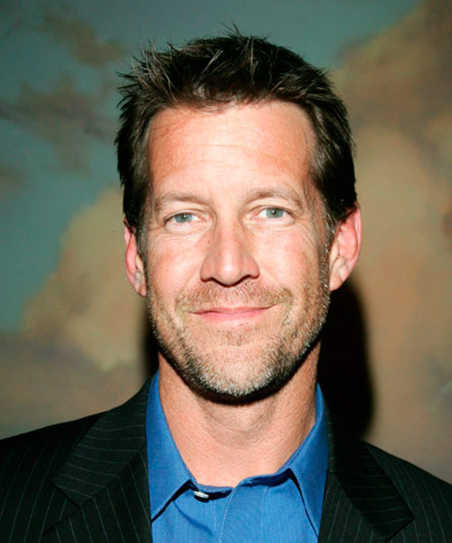 james denton pub