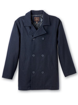 Winter Coat Shopping Advice - Buying Outerwear