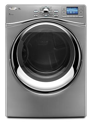 Whirlpool Duet Steam 7.4 cu. ft. Dryer WED97HEXL Review