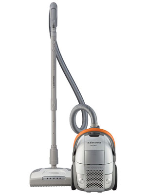 electrolux oxygen canister el6988e vacuum - Canister Vacuums