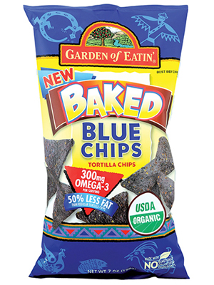 Baked Tostitos Scoops Tortilla Chips Review