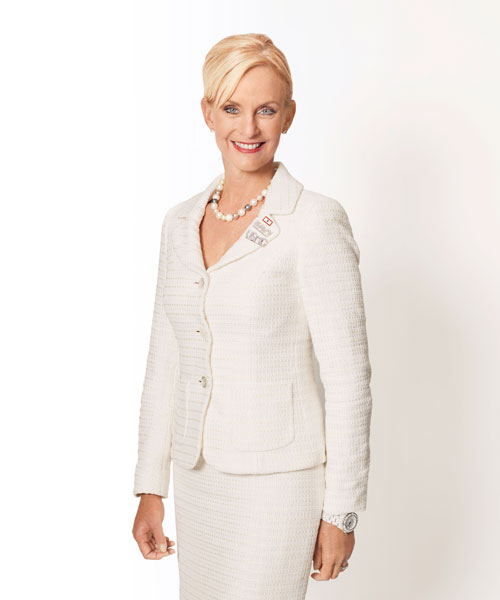 Cindy Mccain First Lady Who Is Cindy Mccain