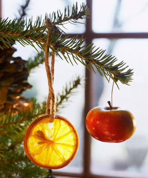 50 Homemade Christmas Ornaments Diy Handmade Holiday