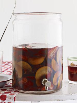 plum sangria
