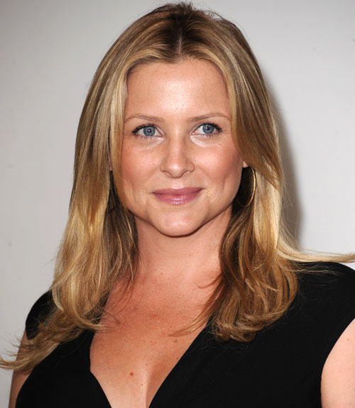 Jessica Capshaw Family Interview On
