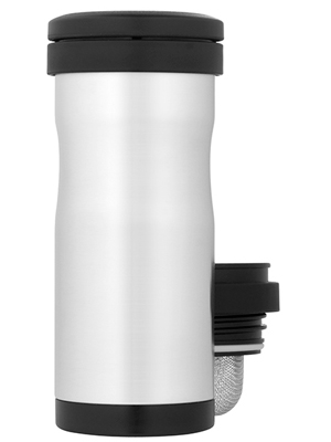 Thermos Nissan Tea Tumbler With Infuser Review