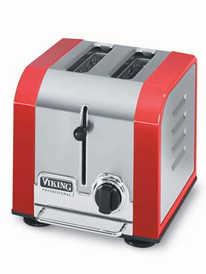 Viking 2 Slot Toaster Professional Series Model Vt Review