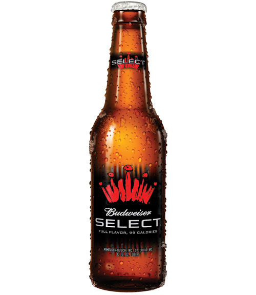 Budweiser Select Review