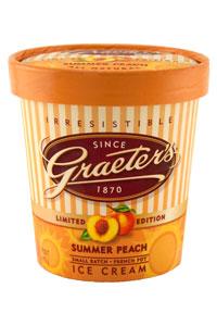 Graeter S Ice Cream Cake Nutrition