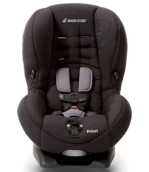 maxi cosi priori convertible car seat review