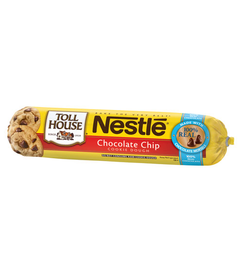 nestle toll house choc...