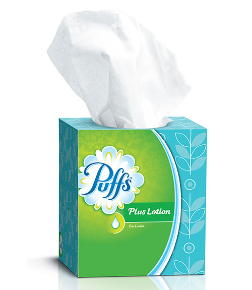 Puffs Ultra Soft Amp Strong Tissues Review