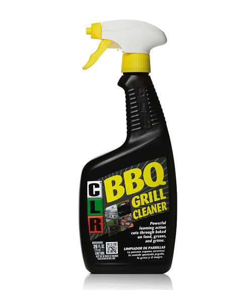 Best way to clean bbq grill