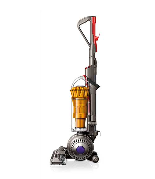 dyson dc40 multi floor vacuum cleaner review