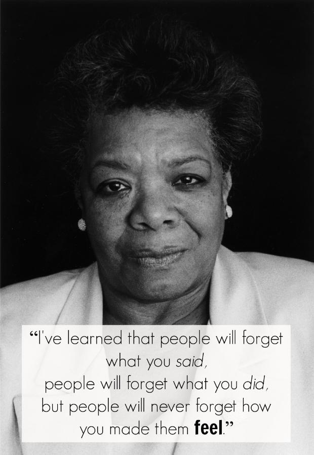 Maya Angelou Dies Death Of Maya Angelou