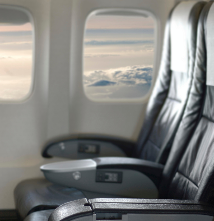 Getting Up For The Bathroom On Plane Airplane Seat Etiquette