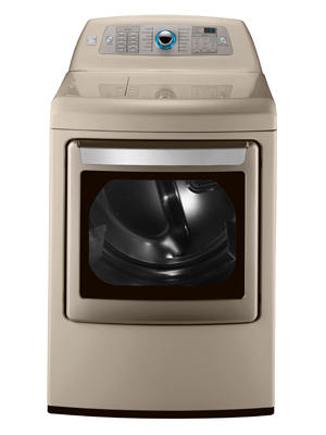 kenmore elite 7 3 cu ft electric dryer with steam generator