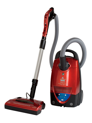 bissell digipro canister vacuum 6900 - Best Vacuum For Home