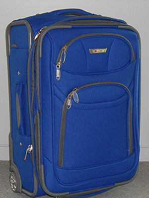 Delsey Helium Fusion Lite 2.0 Carry On Luggage Review