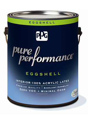 Ppg Pure Performance Interior Paint Review