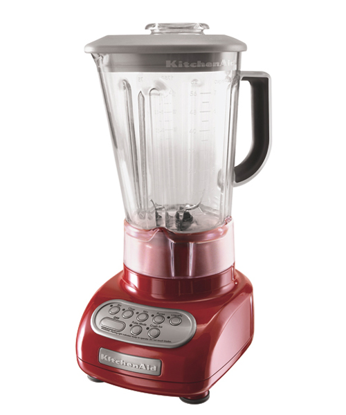 Kitchenaid blender test