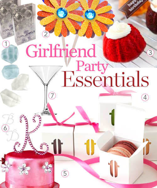 Birthday Party Ideas For Adults Birthday Celebration Ideas For Women