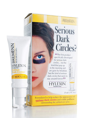 best for dark circles