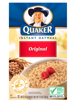 Nature S Best Oatmeal