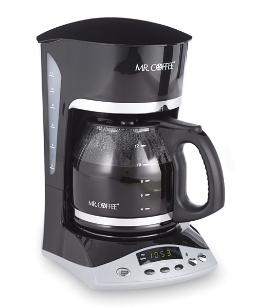 Coffee maker Komfyr bruksanvisning