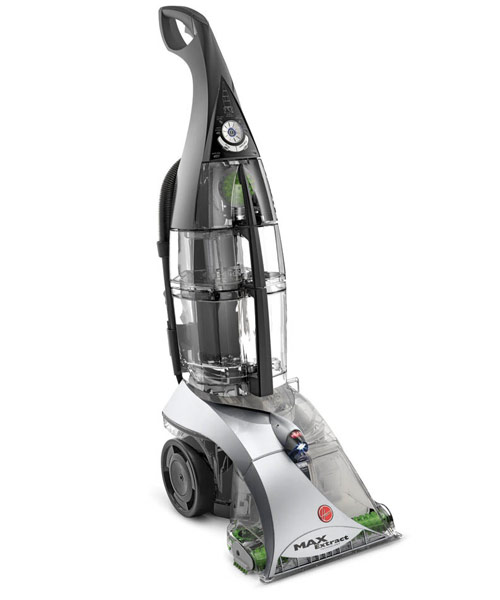 Hoover Platinum Collection Carpet Cleaner F7412900